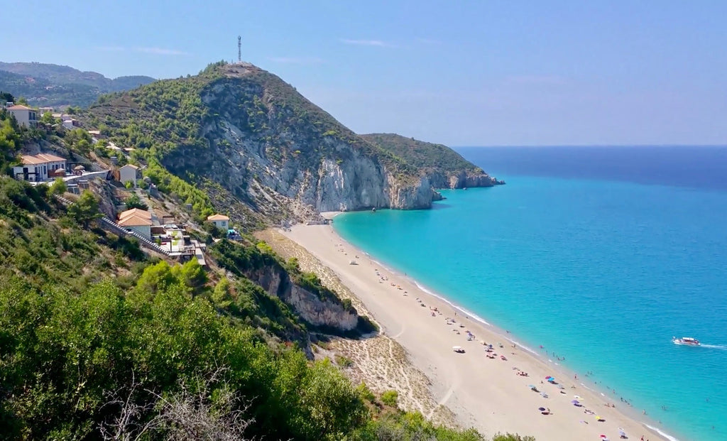 Visit Lefkada beaches 2019 on your holidays to Lefkada island Greece. Plan your holiday to Lefkada 2019 find visit stunning beaches in the Mediterranean Sea. Porto Katsiki, Egremni, and Kathisma, Kavalikefta, Gialos, Pefkoulia beach after the earthquake. Book online Adventure Activities boat rentals. Beaches for nudism Lefkada Beaches visit Milos Beach, How and When to go to Milos Beach Lefkada, Milos Beach easy access, Milos Beach Book online Paragliding Milos Beach. Find Book online Paragliding Lessons in Milos Beach Lefkada island Greece .Lefkada Beaches. Where to Find the Best beaches in Lefkada on your Holiday. Porto Katsiki Beach, Kathisma Beach, Egremni Beach, Kalamitsi Beach, Agios nikitas Beach, Tsoukalades Beach, Milos Beach, Agios Ioannis Beach, Vasiliki Beach, Pefkoulia Beach, Nikiana Beach, Kastro Beach, Gyra Beach, Beaches For Windsurfing Lefkada, Beaches For KiteSurfing Lefkada, Lygia Beach, Nidri Beach, Poros Beach, Mikros Gyalos Beach, Sivota Beach, Vasiliki Beach How to access Milos Beach  Lefkada beaches: Visit famous and awarded beaches in the Lefkada 2019, Greece. Learn how to access beaches after the earthquake on the west coast of Lefkada and get adventures! -Tripatricks