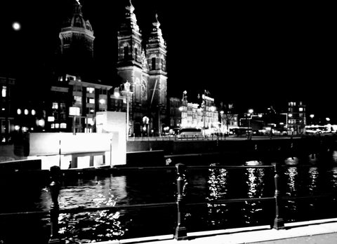 Amsterdam_Canal_view