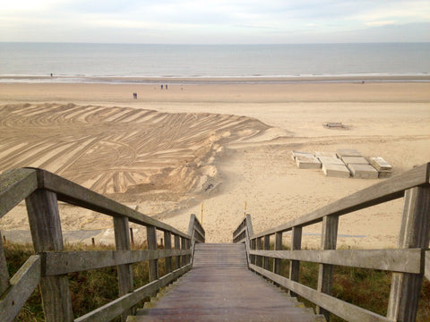 Tripatricks-Haarlem-Bloemendaal-aan-Zee-the-North-Sea