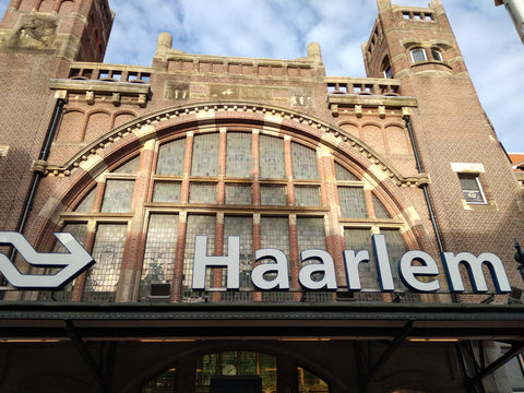Tripatricks-Haarlem-Railway-Station