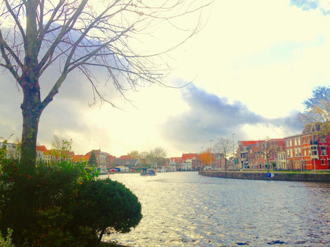 Tripatricks-Haarlem-Spaarne-river-view