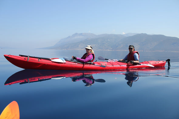 Full day guided Kayak, Snorkeling & Beaches of Lefkada Private tour, tours Lefkada- lefkada dream tours