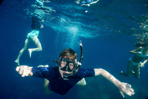 Full day Snorkeling Safari & Beaches of Lefkada Private tour, tours Lefkada- tripatricks