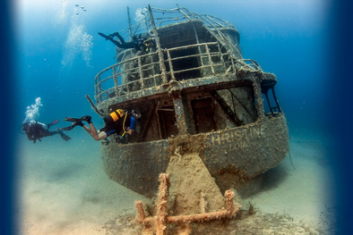 Full day Scuba Diving (PADI) & Beaches of Lefkada Private Tour, tours Lefkada  lefkada dream tours