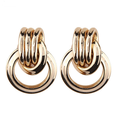Earrings ZAVIA - Shop Fige