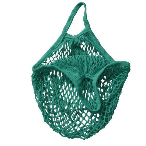 Net tote bag TIFFANY - Shop Fige
