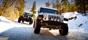 Senlips provides a variety of LED lighting equipment for your jeep and truck to fulfill your off road thrill.