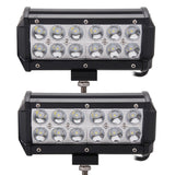 Senlips C3CR Series LED Light Bar