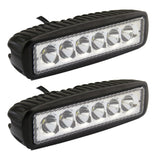 Senlips X3EP Series LED Light Bar