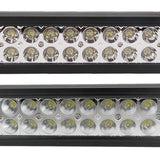 "Senlips M3EP 22"" 120w Flood Spot Combo Beam LED Light Bar"