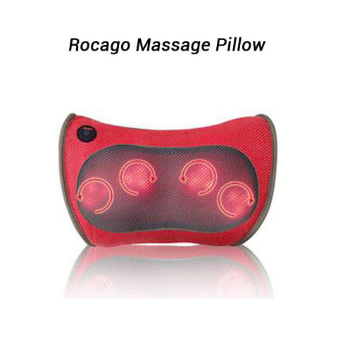 Rocago Massage Pillow