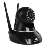 UL Tech 720P WIreless IP Camera - Black