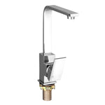 Kitchen Mixer Tap - Silver