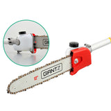 Giantz 62cc 9 in 1 Multi Use Chainsaw