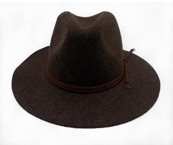 Panamas Hat | Brown