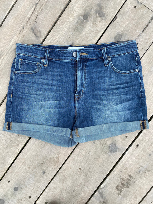 Alford Denim Short