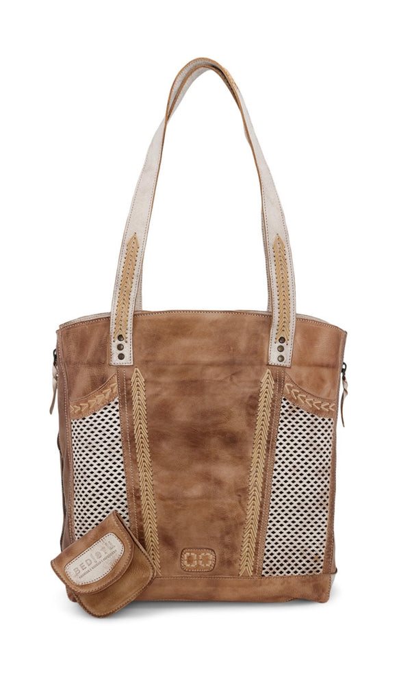 Amelie / Nectar Lux Tan Rustic