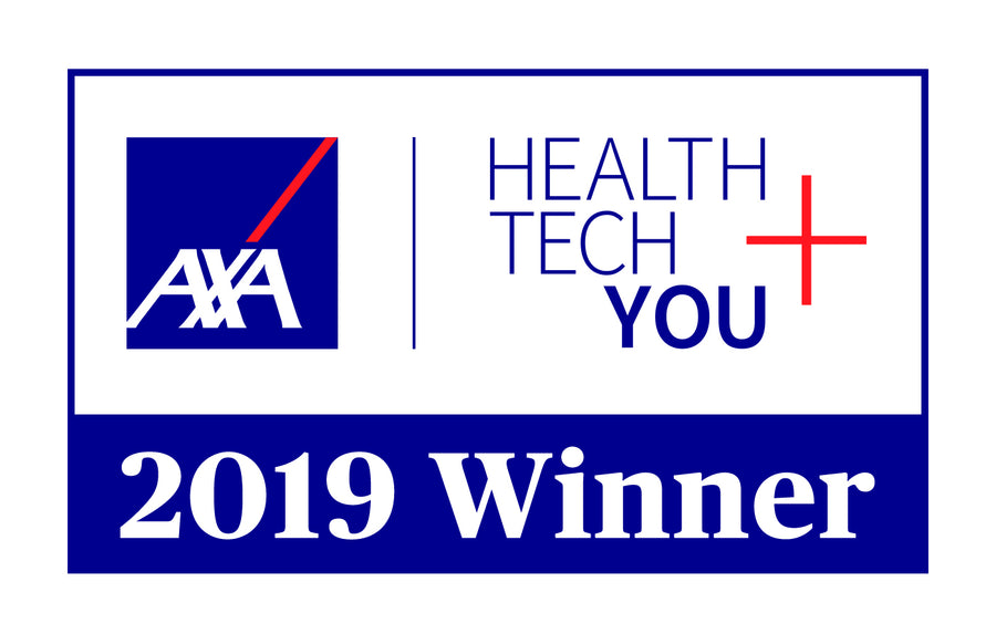 LYS Technologies has won the AXA Health Tech & You awards in the Sleep Tech Challenge category