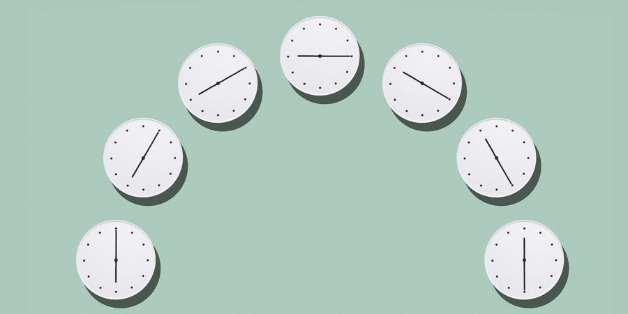 Why taking time to balance your circadian rhythm is important