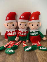 Elf - Personalized Boy / Girl Elf
