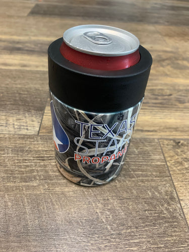 Insulated Can Cooler - Standard Can Size