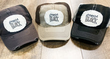Your Logo or Your Own Design || Rugged Patch Hat