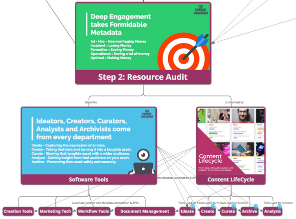 DAM Strategy Step 2: Resource Audits