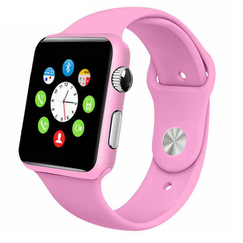 Smart Bluetooth Wristwatch