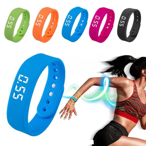 Chic Sports Smart Wristbands