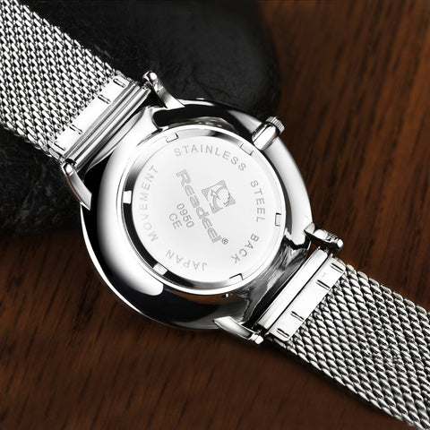 Systematic Time Watch