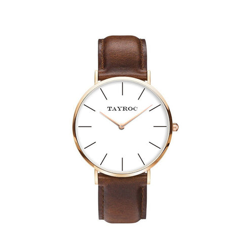 Fashion Relogio Watch