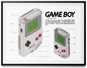 "Game Boy ""DMG"""