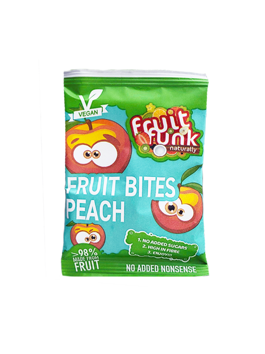 Peach Happybag