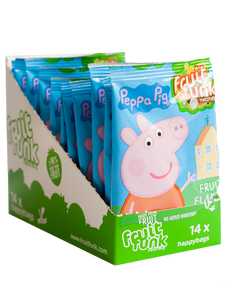 Peppa Pig Happybag