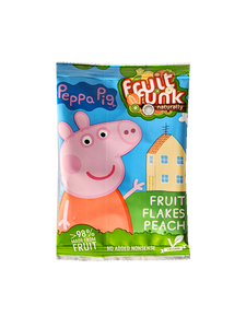 Peppa Pig Happybag Peach