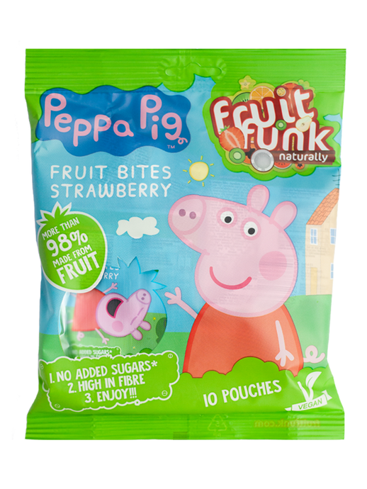 Peppa Pig Multibag