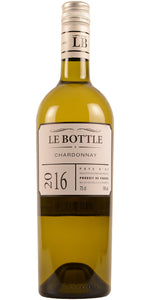 Le Bottle Chardonnay