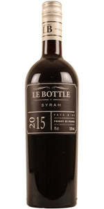 Le Bottle Syrah