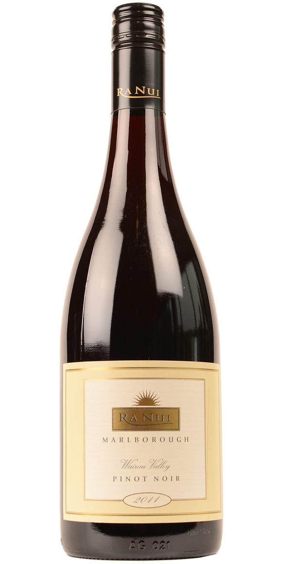 Ra Nui Marlborough Pinot Noir