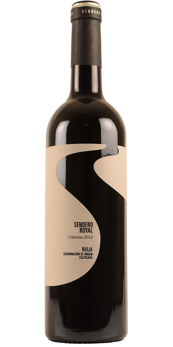 Sendero Royal Crianza