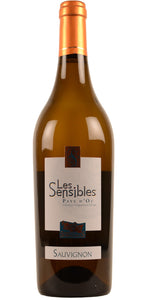 Case of 6 Les Sensibles Sauvignon Blanc
