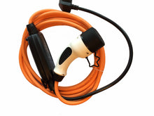 Vauxhall Vivaro-e Charger, EV Home Charging Cable - 10amp EVSE - 5 meters long - UK to Type 2