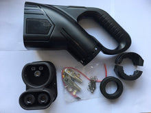 CCS DC Rapid Charge EV Connector Handset Type 2 Combo (IEC 62196-3)