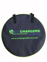 MINI electric EV Charger, Charging Cable - 10amp EVSE - 5 meters long - UK to Type 2