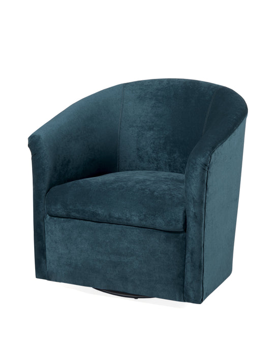 Elizabeth Ocean Swivel Chair