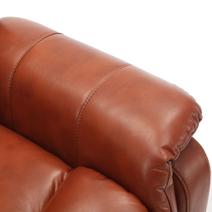 Palmer Caramel Lift Chair