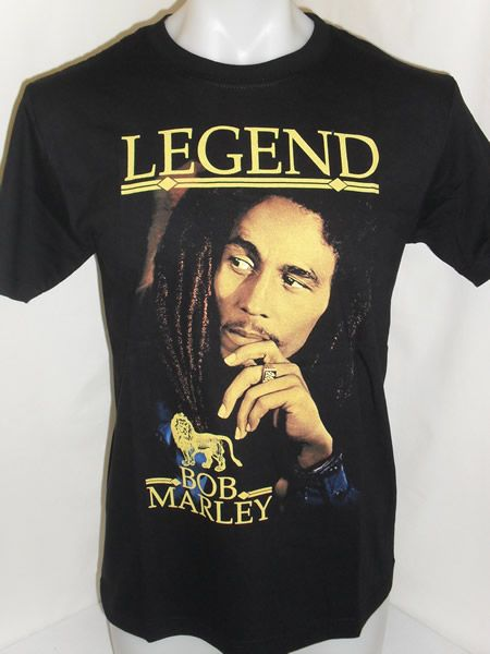 Bob marley t shirt legend rasta clothing uk bob marley t shirt legend altavistaventures