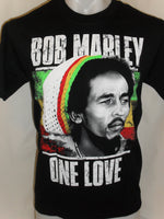 Bob Marley One Love T-Shirt