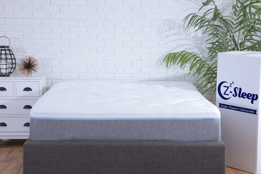 Z-Sleep Mattress