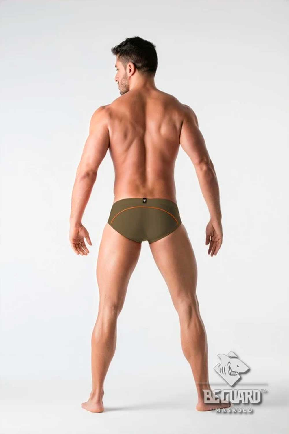 Swimming Brief BeGuard